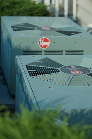 how to add refrigerant to a central air unit