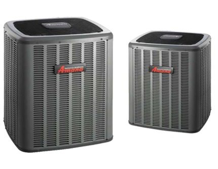 Amana Vs Goodman An Air Conditioner Comparison Guide