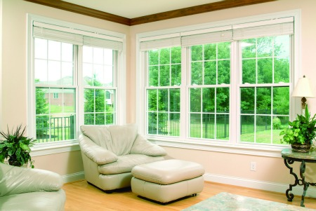 Energy performance ratings for windows explained for Energy star vinyl replacement windows