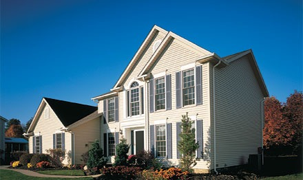 Stucco Siding Manufacturers An Overview