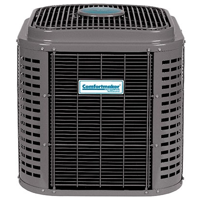 Heating and Air Conditioning - Carrier