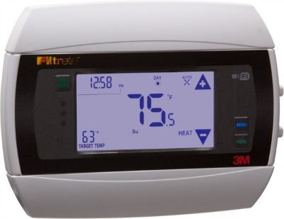 Smart Vs Programmable Thermostat An Overview