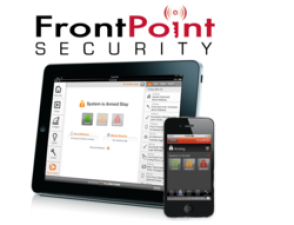 Time warner vs frontpoint home security systems for Frontpoint home security