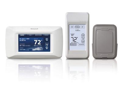 nest vs honeywell a smart thermostat overview. Black Bedroom Furniture Sets. Home Design Ideas