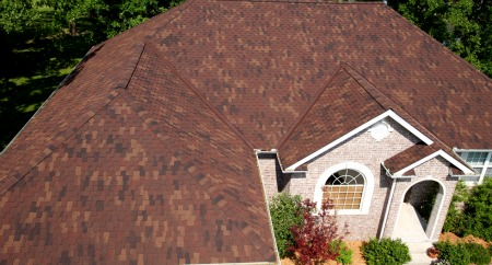 Certainteed Landmark Premium Vs Independence Shingles