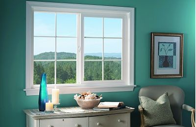 Pella windows at lowe 39 s an overview for Thermal star windows