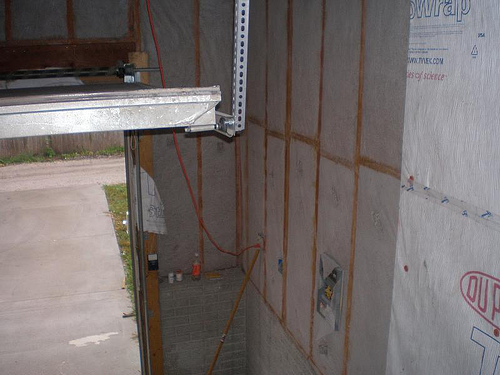 Remodel Your Garage Insulation Options