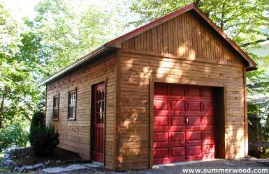 Prefabricated garages garage kits an overview in order to take advantage of these benefits it is important to carefully consider a number of elements when purchasing your prefab garage kit solutioingenieria Gallery