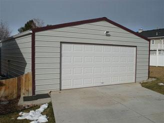 garage kits