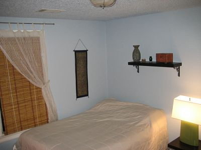 Convert a basement into a separate living quarters for Convert basement to master bedroom