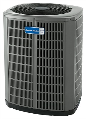 American Standard Vs Goodman An Air Conditioner