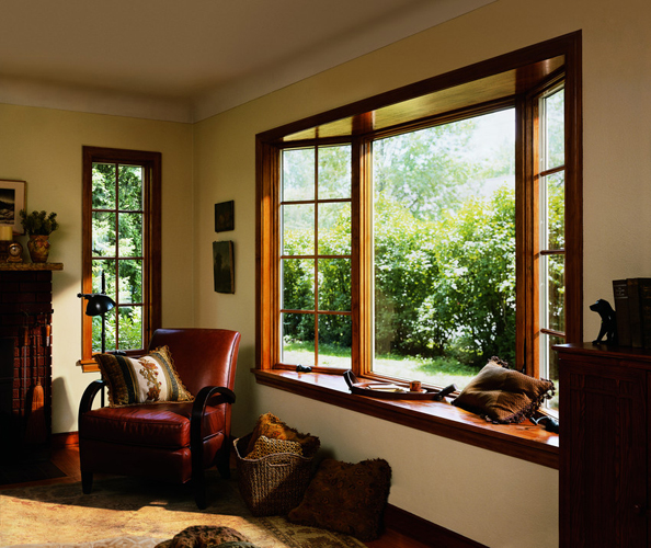 Andersen windows 400 series bay windows price and overview for Anderson window