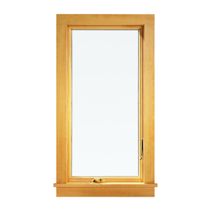 Andersen windows 400 series casement windows price and for Best replacement windows for log homes