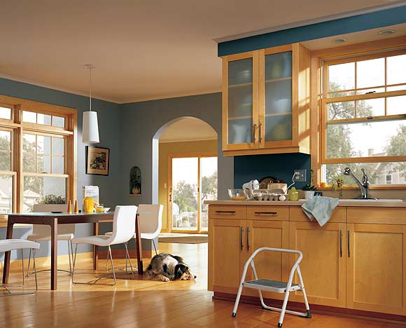 Andersen picture windows prices and overview for Cost of andersen windows