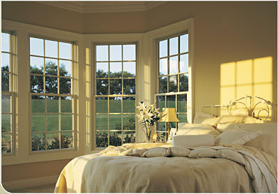 ... for some new windows, consider purchasing Andersen Windows at Lowe's
