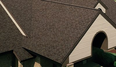 Certainteed Independence Vs Highland Slate Asphalt Shingles