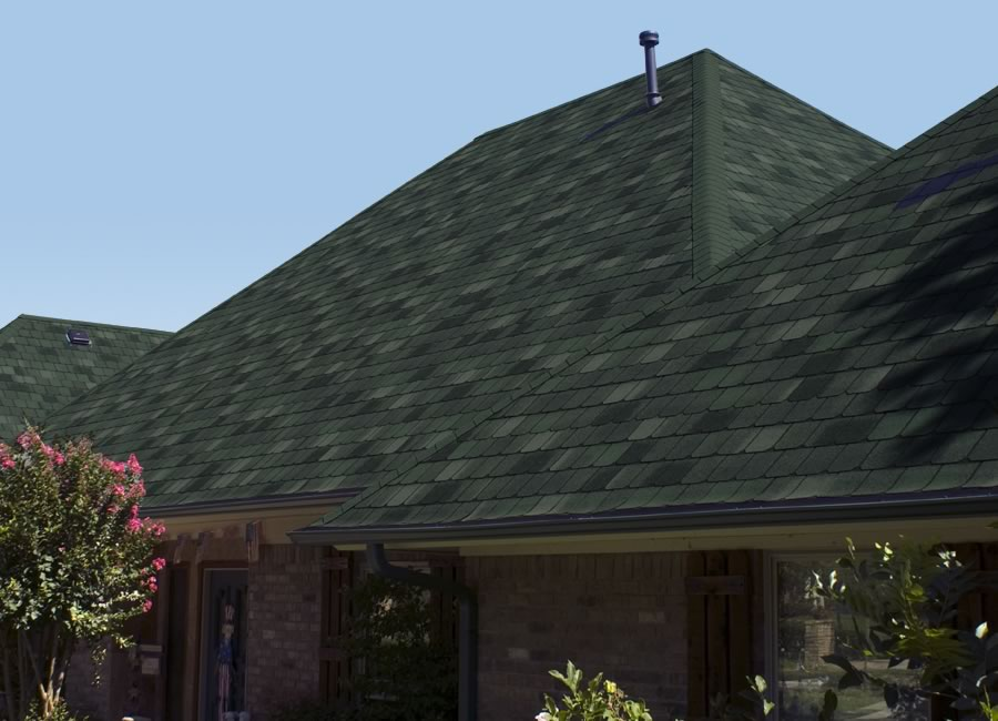 Colors Atlas Roofing Shingles