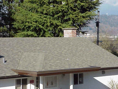 Asphalt Shingle Varieties With A 30 Year Warranty