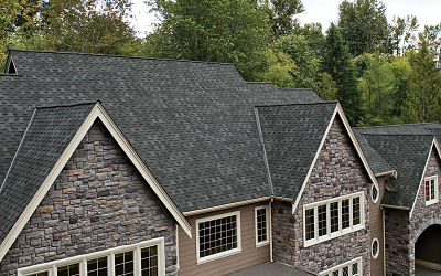 Iko Vs Malarkey Asphalt Roofing Shingles