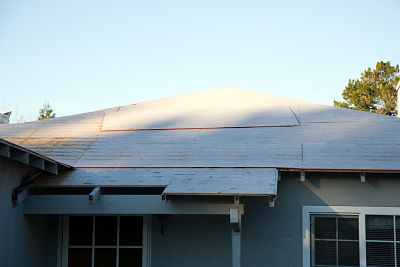 Install Proper Underlayment For Asphalt Shingle Roofs
