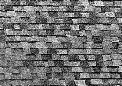 Laminated Architectural Vs 3 Tab Composition Asphalt Shingles