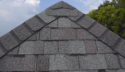 Gaf Vs Certainteed Asphalt Hip And Ridge Shingles