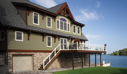 Certainteed Impressions Shingle Siding Prices