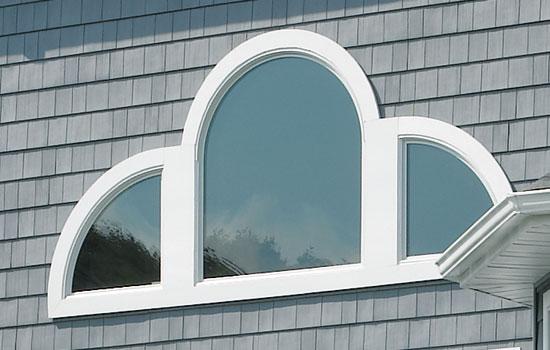 Certainteed vs durabuilt siding a vinyl siding comparison - Molduras para ventanas exteriores ...