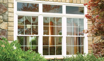 champion double hung window prices and overview