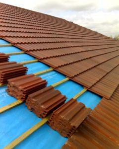 Asphalt Shingles Vs Concrete Tile Roofing
