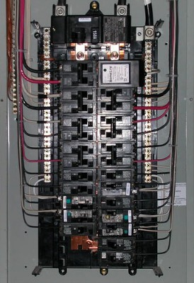 Wiring Up A 4 Wire Dryer Plug together with 4230 Molded Case Circuit Breakers also Watch as well Afc Circuit Breakers Prevent House Fires moreover Circuit Breakers Fuses Mister Sparky Mechanical Electrical Thumbnail Size Electrician. on fuse box vs breaker