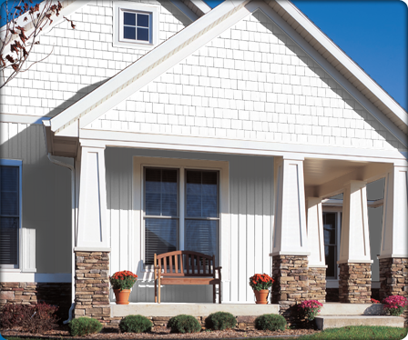 Home Exterior Siding Choices