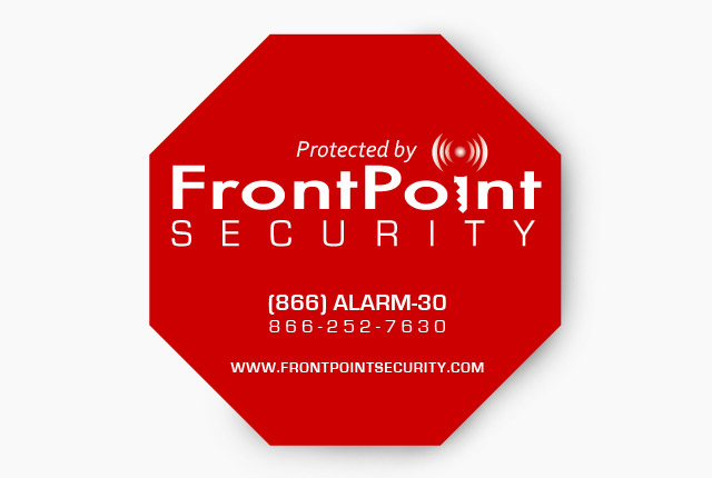 Home security checklist for Frontpoint home security