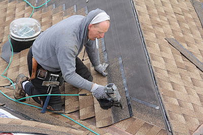How To Install A Roof >> How To Install A Composite Roof