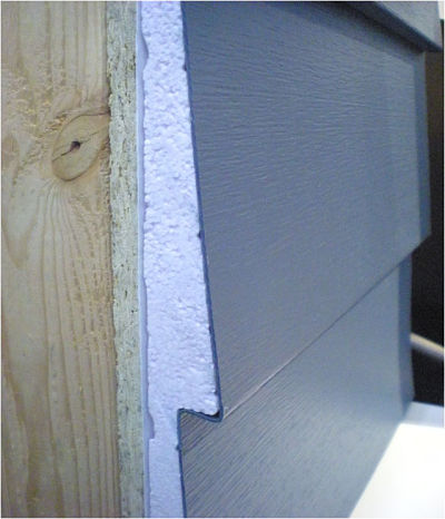 Insulated siding prices the pros and cons for Roxul comfortbatt pricing