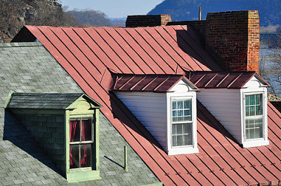 Metal Roofing Vs Composite Roofing A Comparison Review