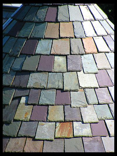 Metal Roofing Vs Natural Slate Roofing