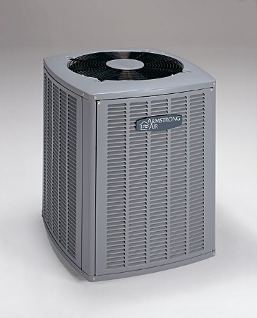 New Armstrong Ac Cost