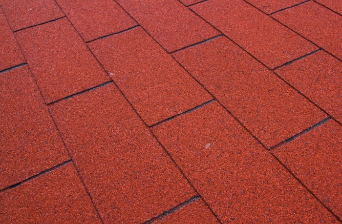 Asphalt Roofing Colors And Styles Slideshow