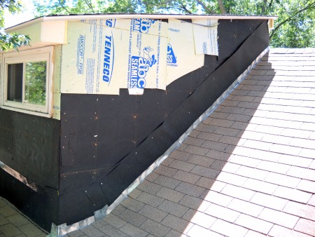 roof flashing details installation best practices for asphalt roofs - How To Install Roof Flashing