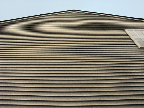 Aluminum Metal Siding Pictures To Pin On Pinterest Pinsdaddy