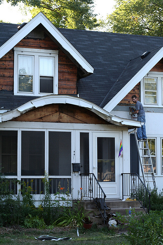 How To Install Aluminum Siding On Your House