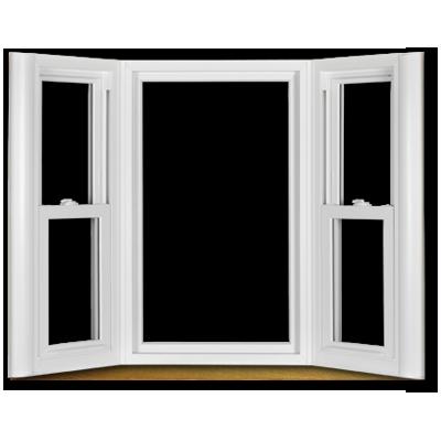 Simonton Custom Bay Windows For Your Home
