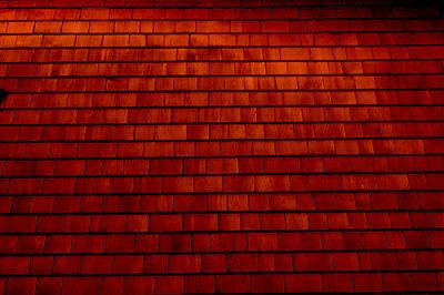 How To Install A Wood Shingle Roof