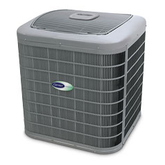 Carrier Heat Pump Prices