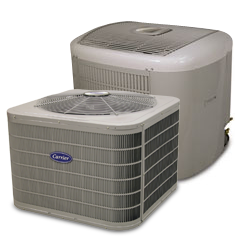 Carrier Heat Pump Cost