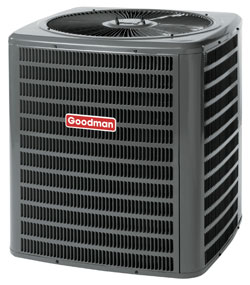 Goodman Air Conditioner Cost