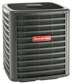 Compare Goodman Heat Pump Prices