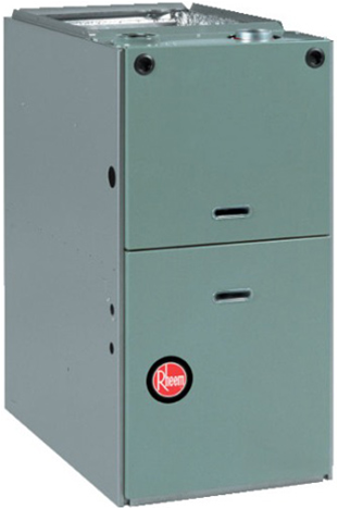 Rheem furnace prices