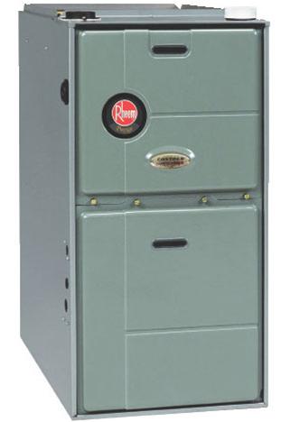 lennox value series furnace manual
